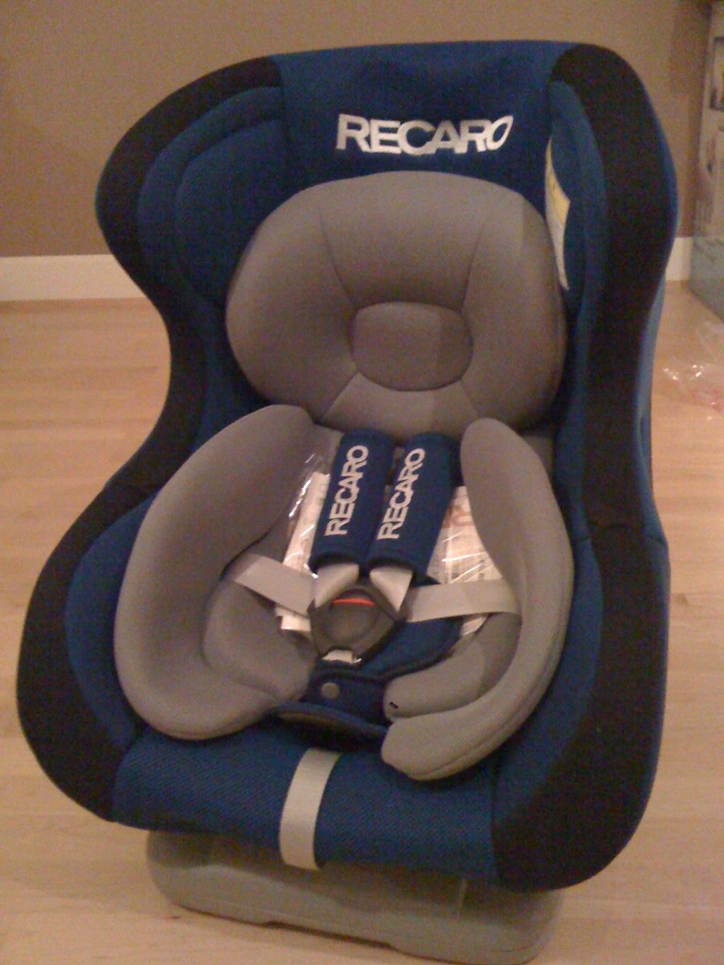 Recaro Baby Seat Bmw 3 Series E90 E92 Forum