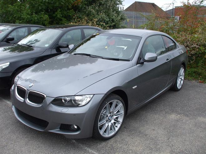 my new e92 330d m sport coupe my2010 new mirrors. Black Bedroom Furniture Sets. Home Design Ideas