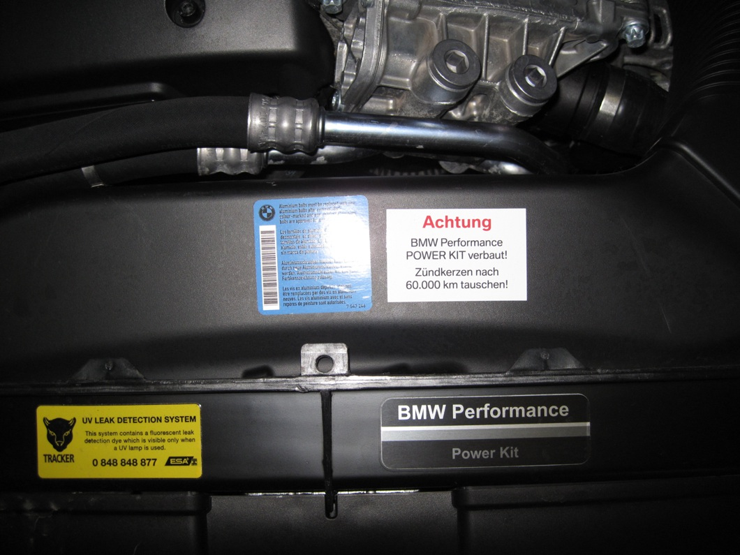 bmw performance power kit now available for n54 engines. Black Bedroom Furniture Sets. Home Design Ideas