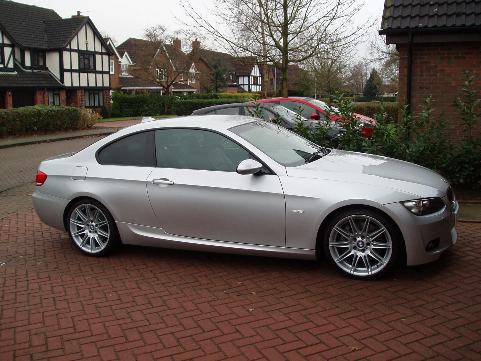 For Sale I M Sport Coupe - 335i bmw coupe for sale
