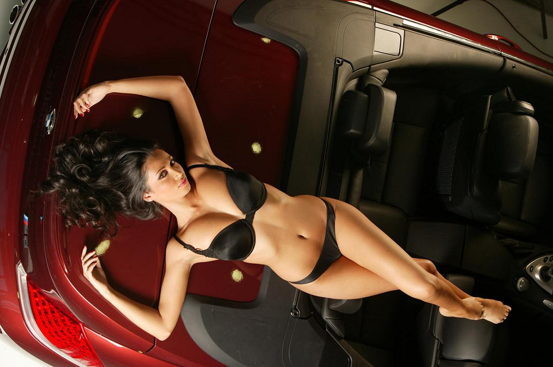 For My 5 000th Post I Present Hot Girls And Cars 56k Go