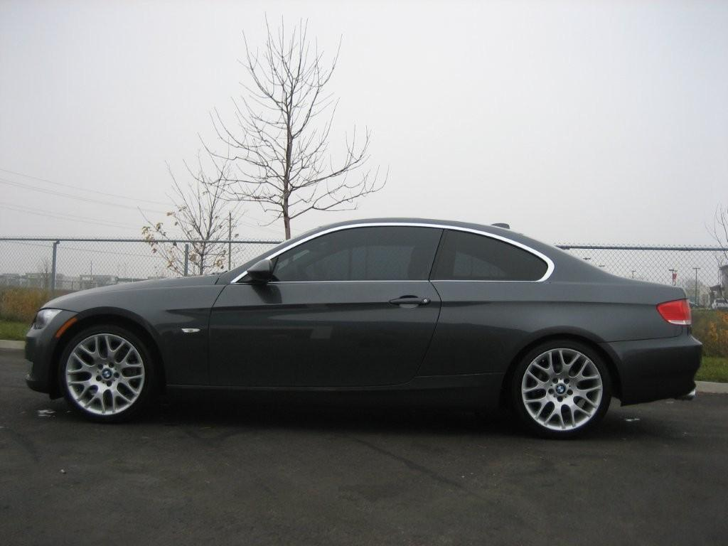 Fs 2007 Bmw 328i Coupe