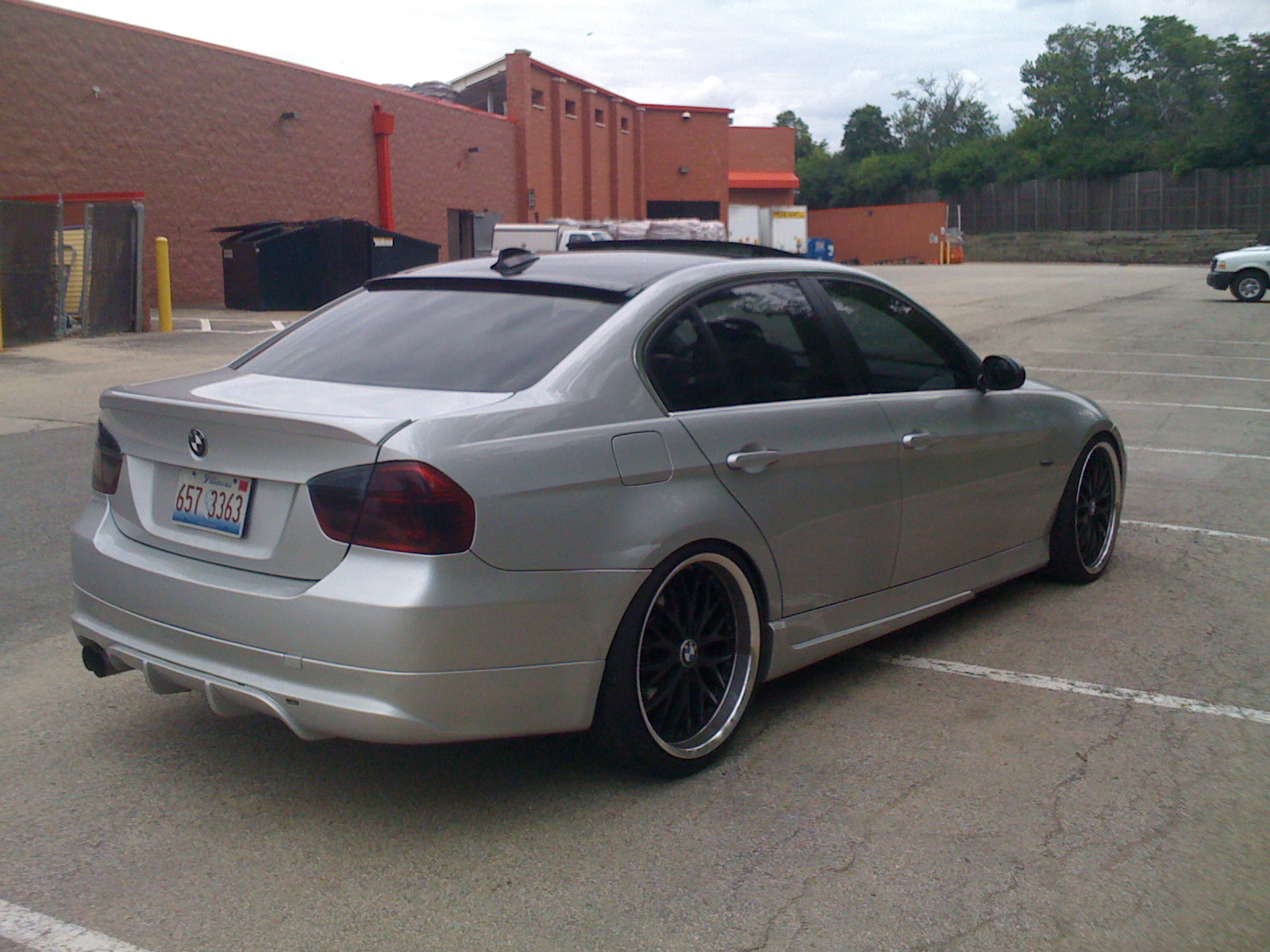 19 or 20 inch rims 335i sedan name img0066g views 71350 size 4000 kb sciox Image collections
