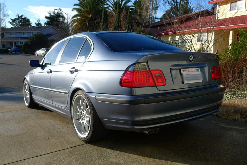 "FS (CA): 18""x8.5"" ET38 BBS RK wheels + tires, $1200"