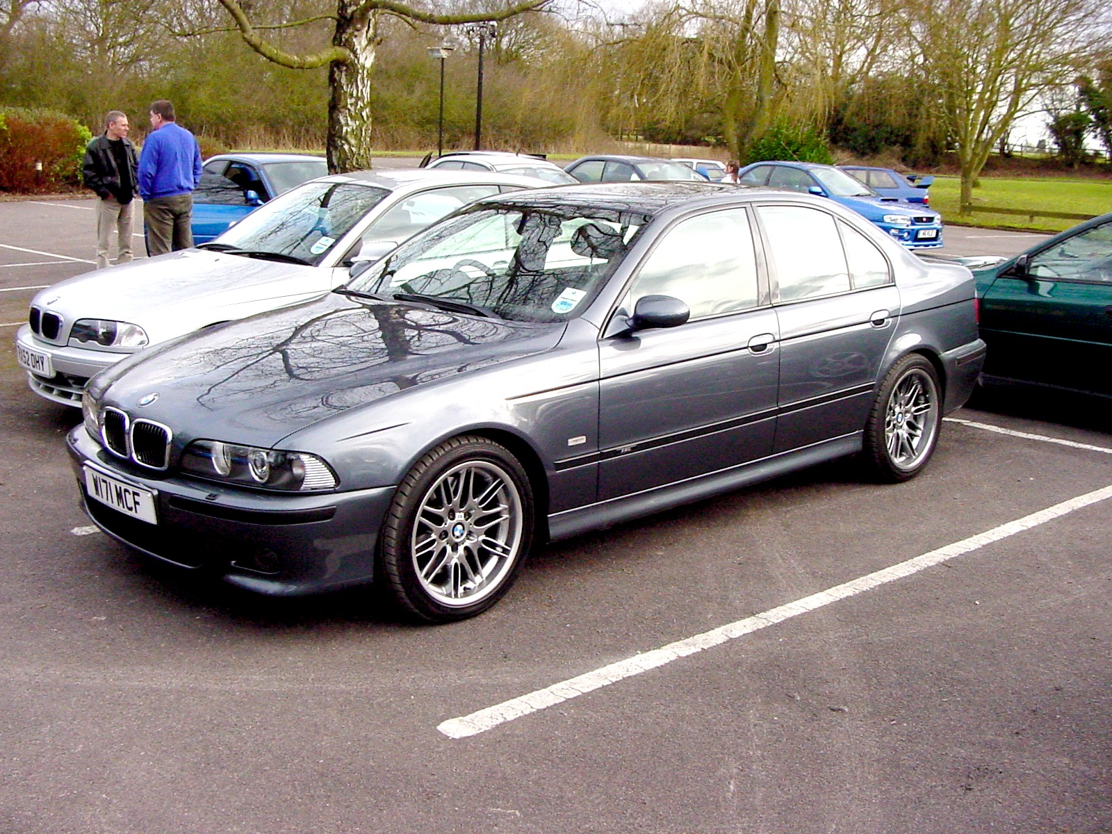 Thread oh what to do keep my e39 m5 and e30 or get rid of both for