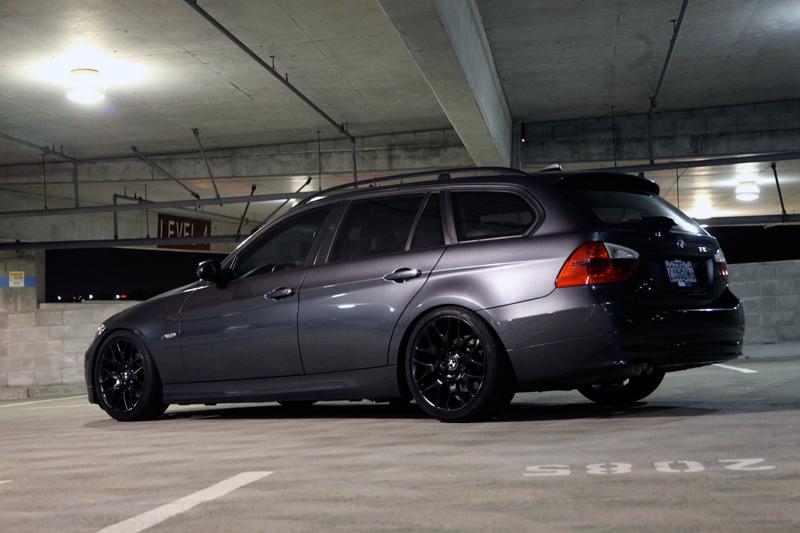 Pic Of Dark Grey E91