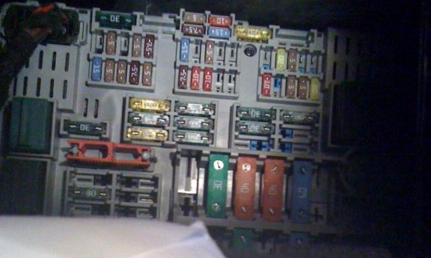 fuse box 06 e90 330i 06 bmw e90 fuse diagram