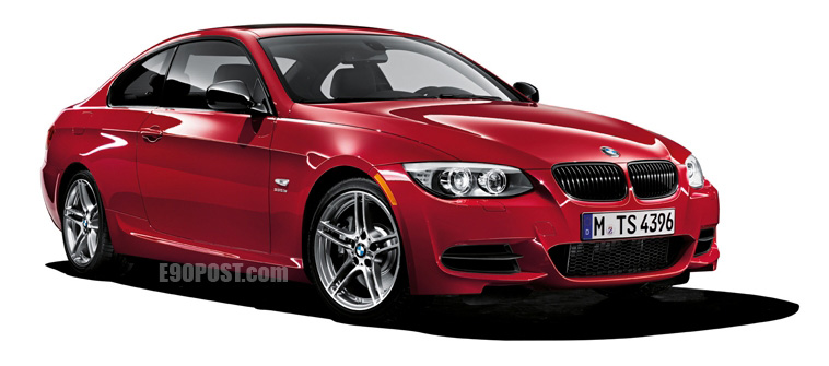 2015 bmw 335is coupe