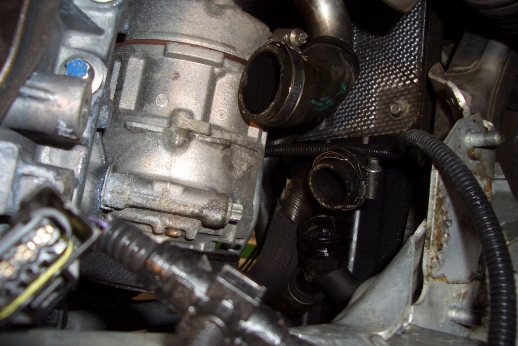 e90 water pump replacement