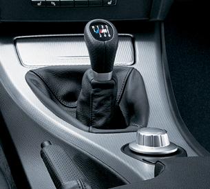 M Sport Shift Knob Vs Old Zhp Short Shift Knob