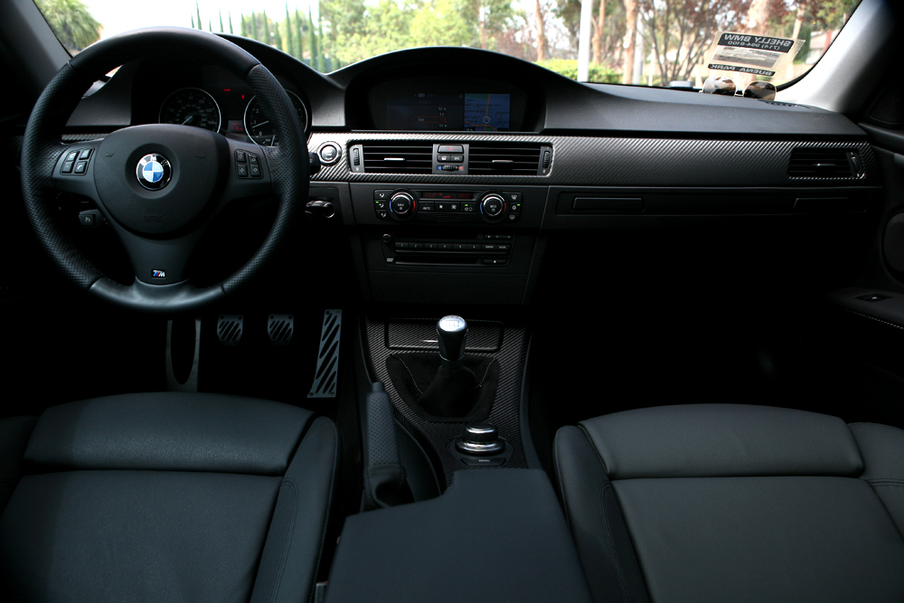 Bmw 335i Interior Trim Kit