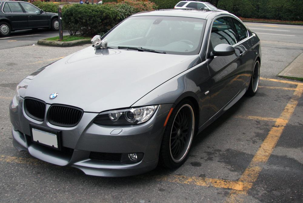 Looking To Buy A 07 335i Coupe Space Grey Or Alpine White Page 2