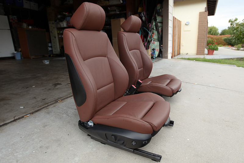 Bmw E90 Sport Seats Retrofit All Cars Sport