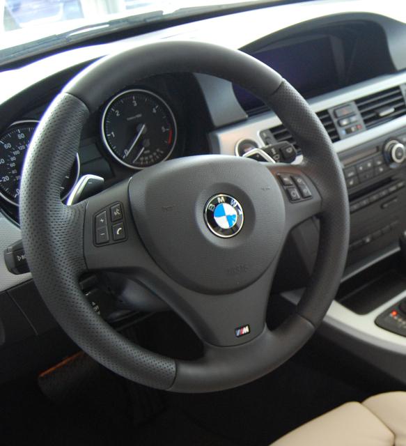 2011 335d M-Sport Review