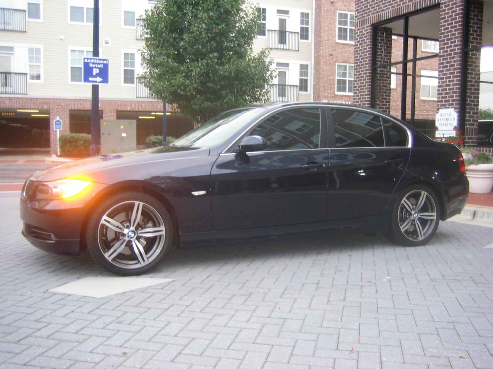 Bmw Wheels Rims 18 Quot Inch M6 Style