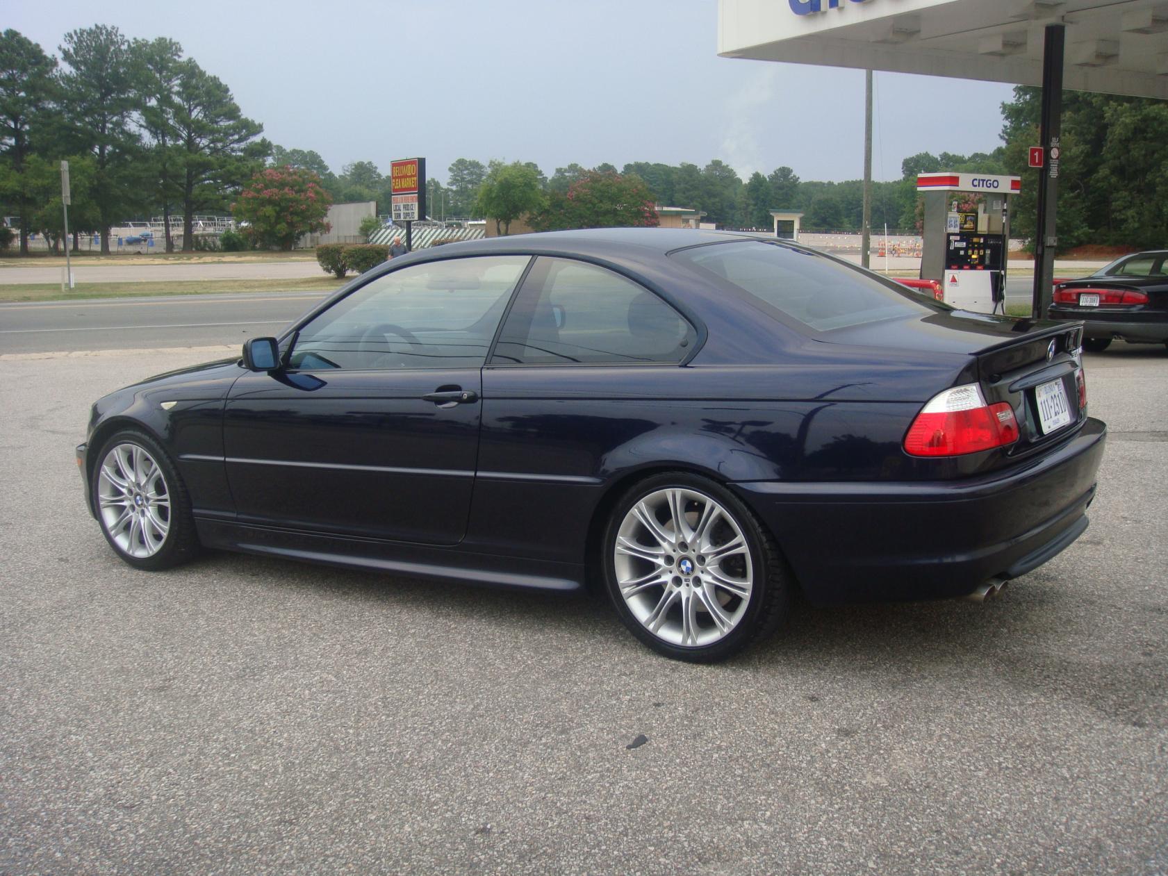 FS 2004 BMW 330Ci ZHP 64K Miles Active CPO  Mtnc