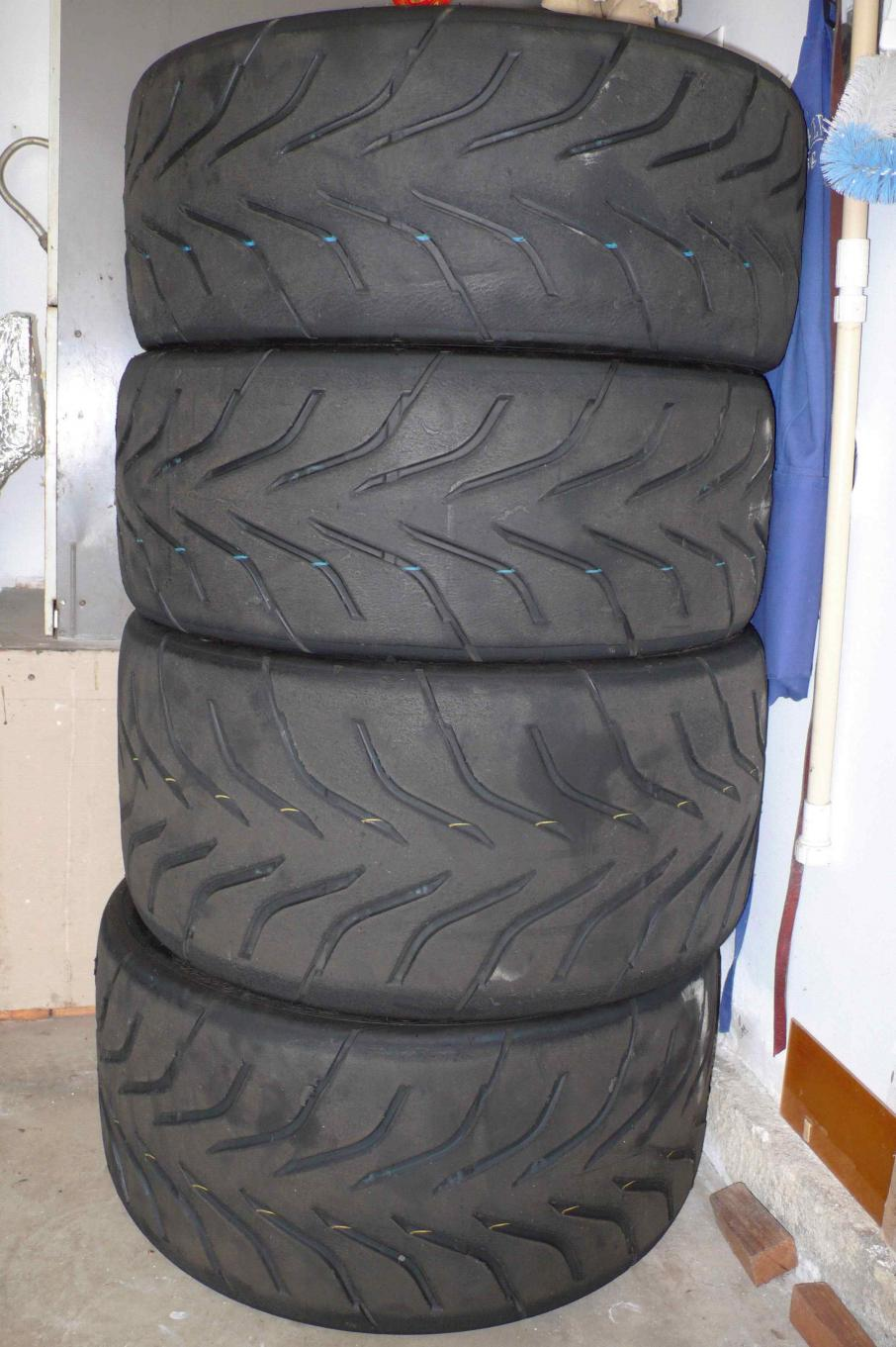 Toyo Proxes R888 >> For Sale Set Of Toyo Proxes R888 Tires