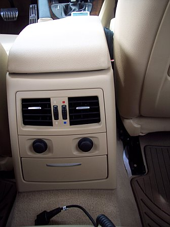 Diy Rear Power Outlet Diy For Us Cars