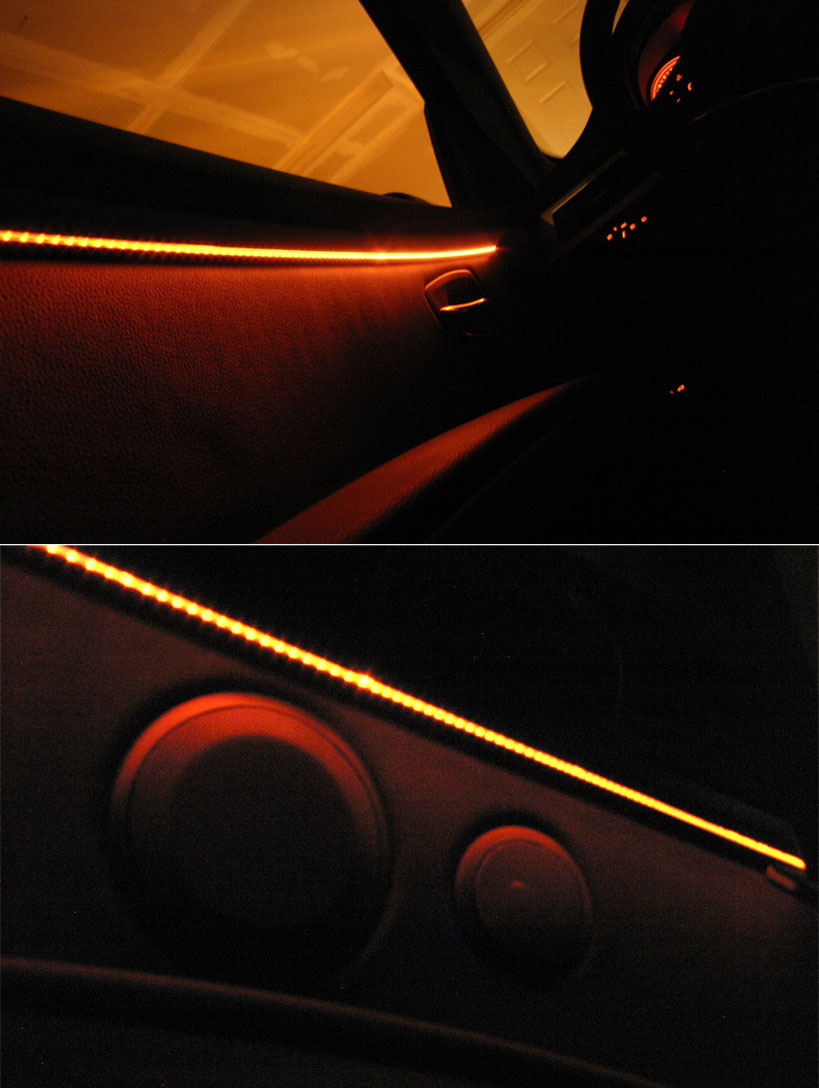 E92 Interior Mood Ambient Lights So Sweet Bmw 3 Series
