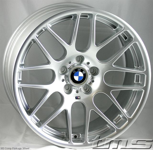 E92 Csl Wheels