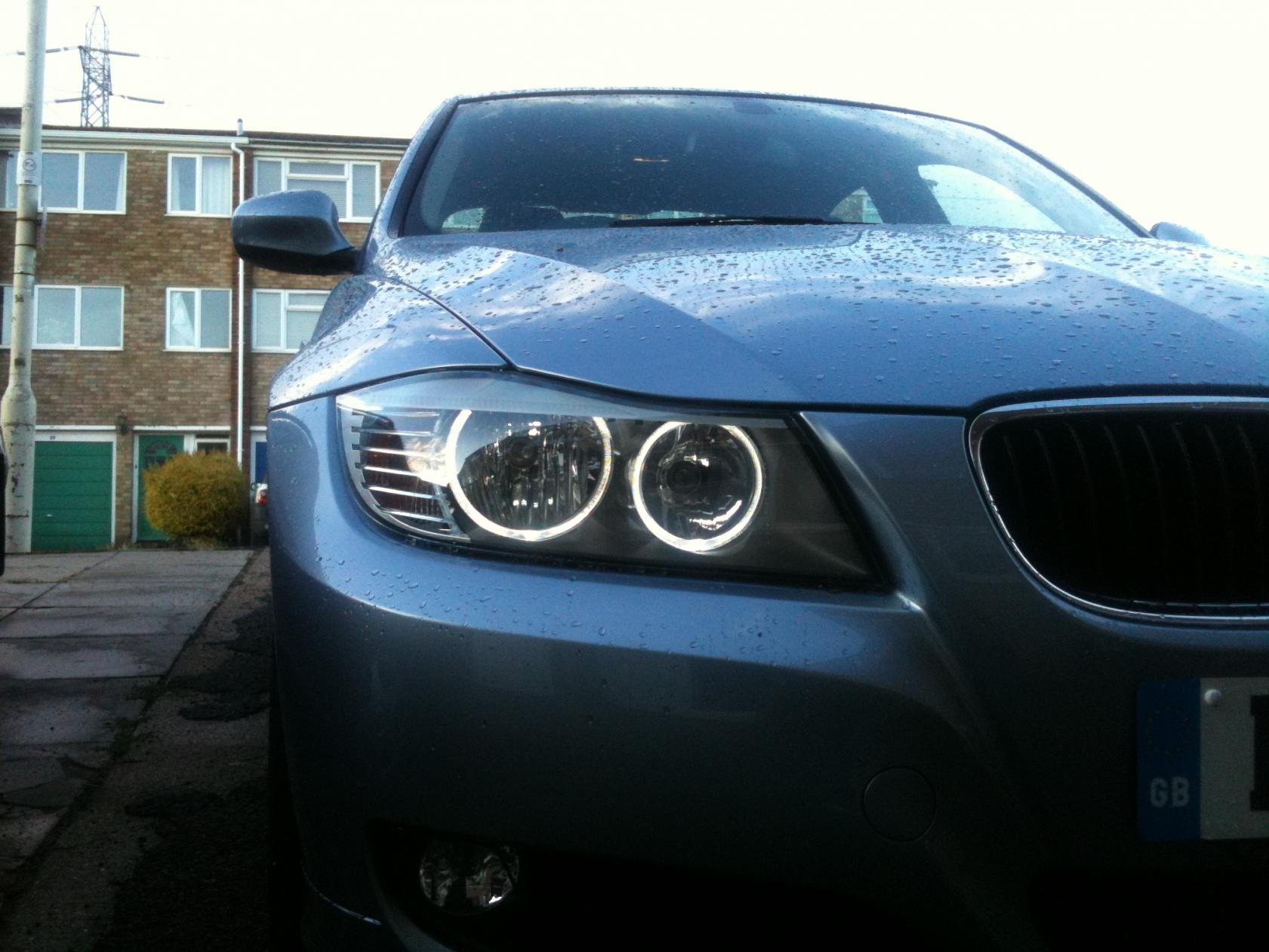 Images of bmw 320d efficientdynamics edition e90 2009 11 - Attached Images