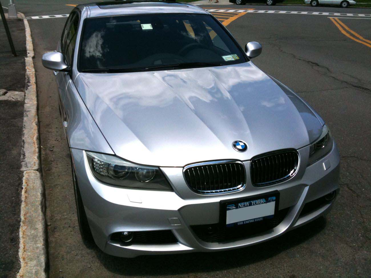 My E90 Project] E-ZPass - BMW 3-Series (E90 E92) Forum