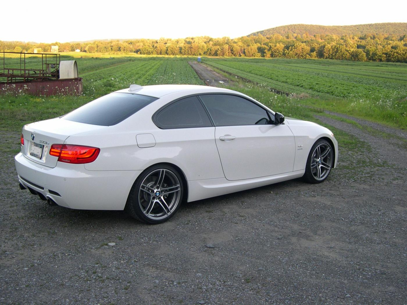 IS Thread Owners Only - 2012 bmw 335is coupe