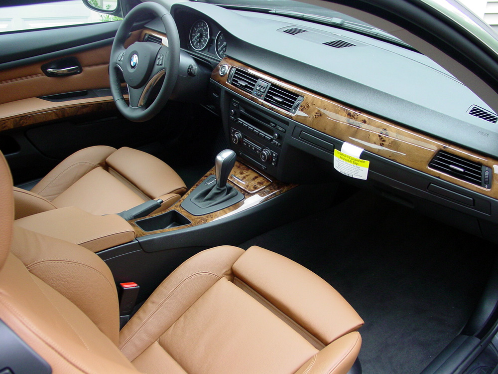 335i sedan no saddle brown interior offered. Black Bedroom Furniture Sets. Home Design Ideas