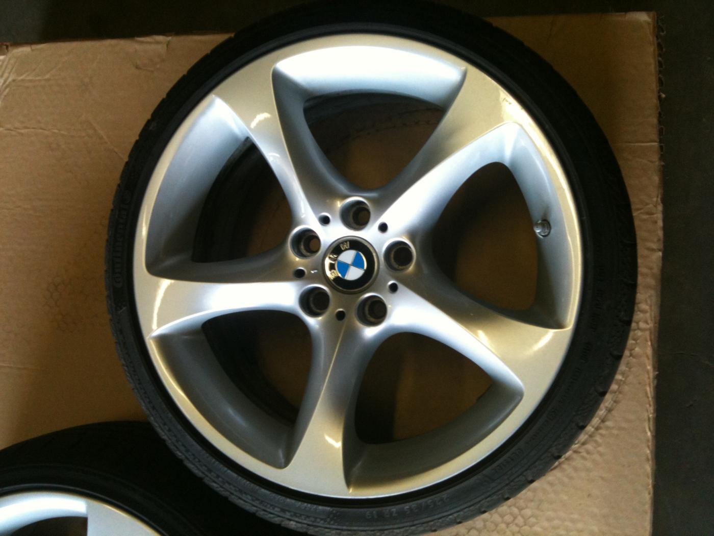 Bmw 230 Wheels For Sale