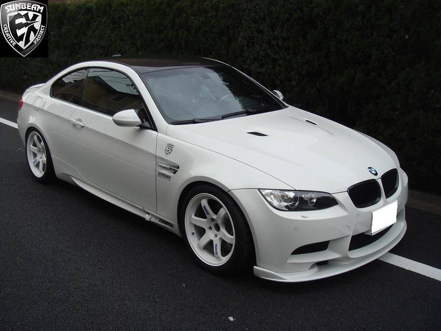 Bmw 335i White. SHOW UR E9X on WHITE on WHITE