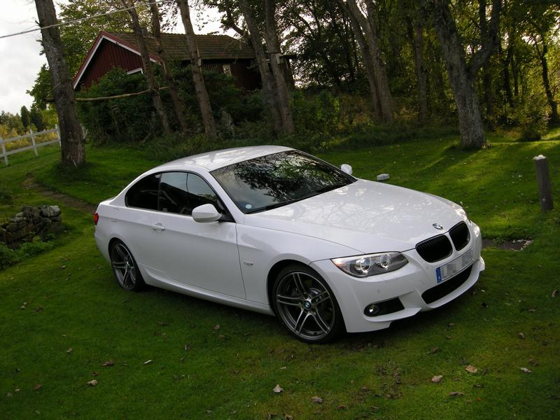 picked up my 2011 e92 330i today. Black Bedroom Furniture Sets. Home Design Ideas