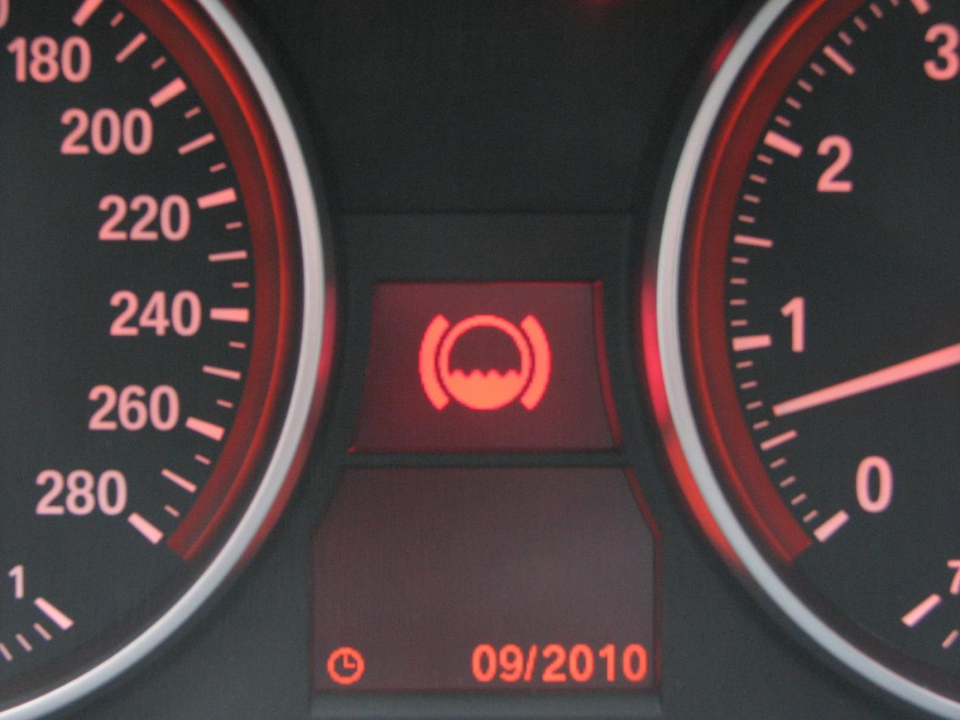Warning Lights Bmw E Images Bmw E Warning Symbols - Bmw e90 warning signs