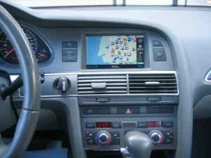 2006 Bmw 330i E90 Vs Audi A6 C6 32