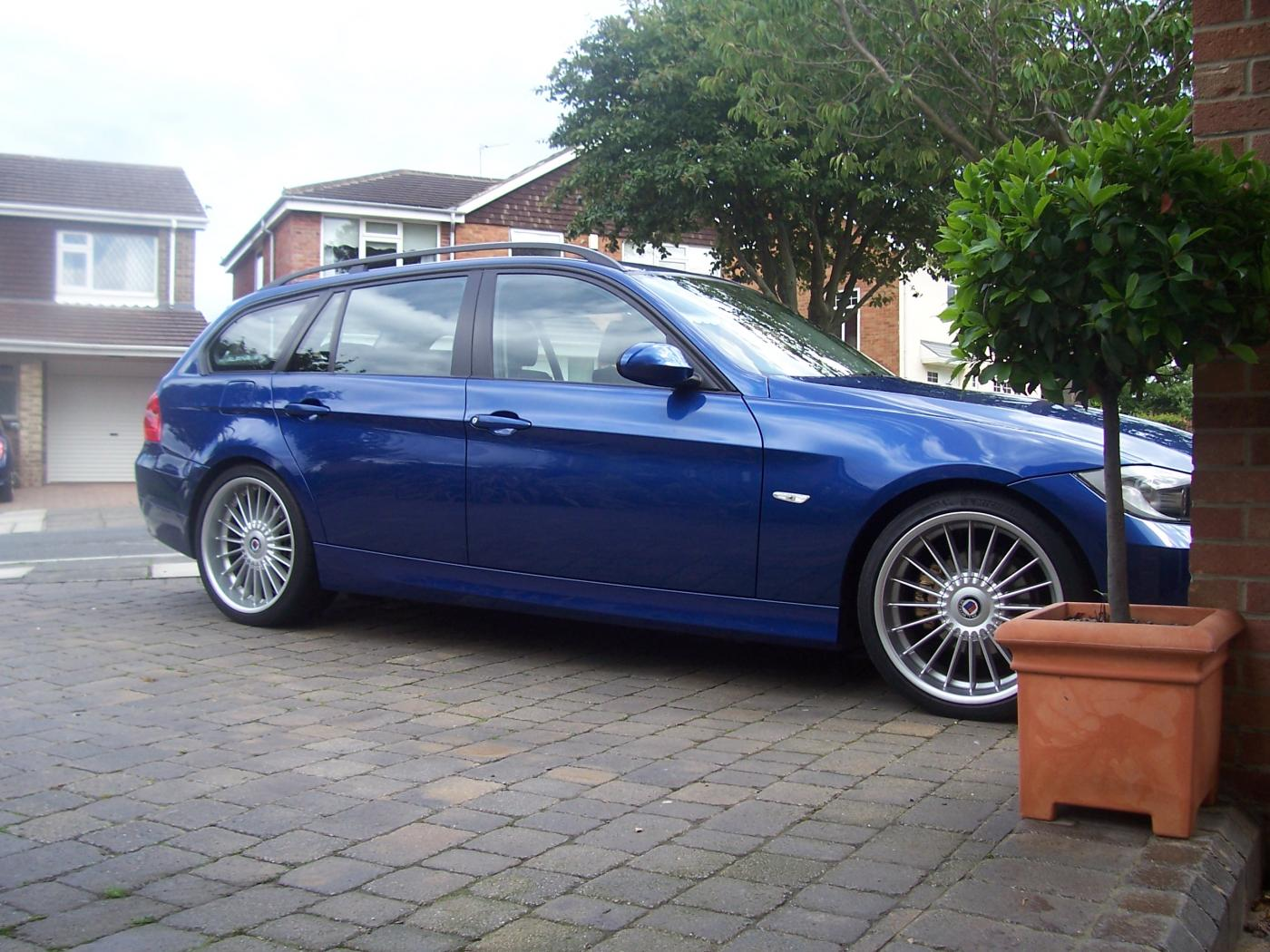 Alpina D3 Touring For Sale