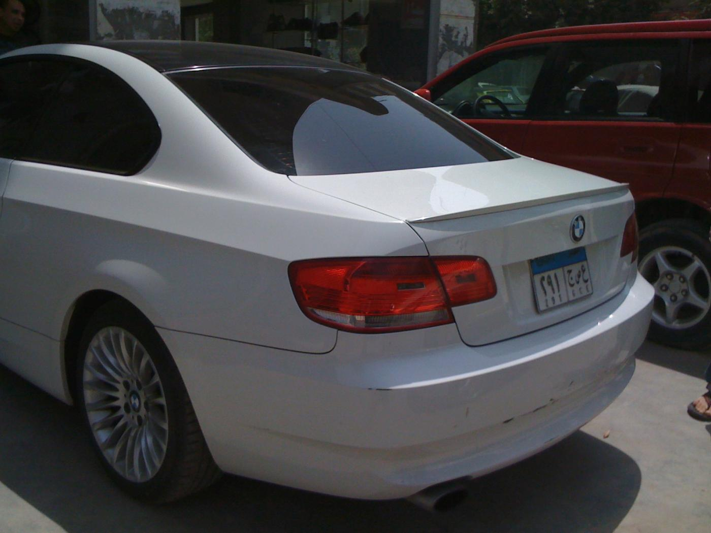 Project M35i (Creating your own BMW!)