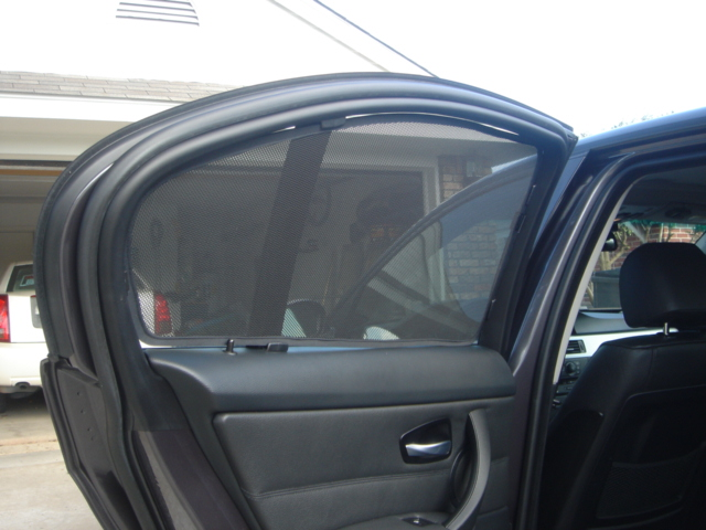 Bmw E87 Sunblinds Sold Babybmw Net