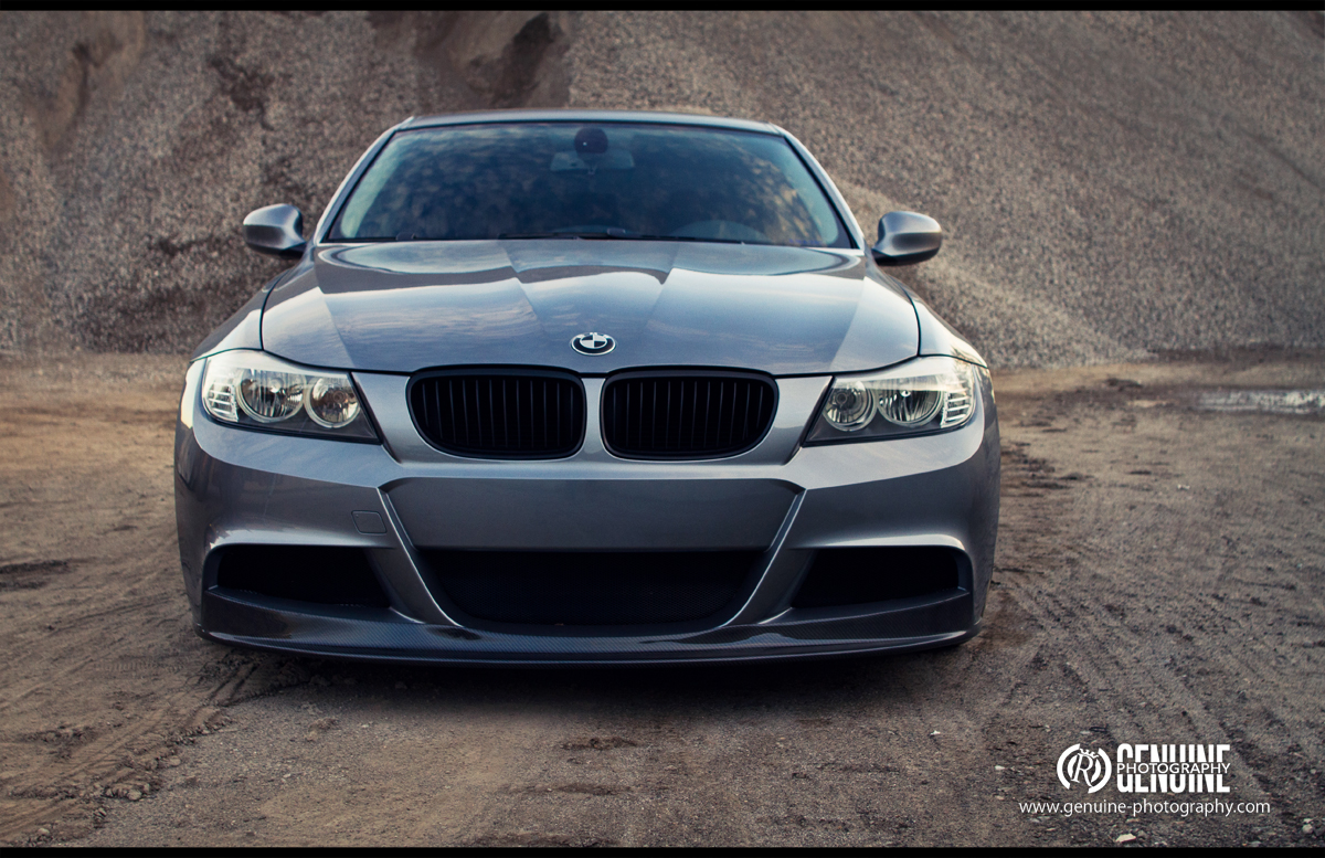 Royal S End Of The Year Project E90 Lci 328
