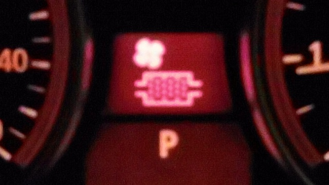 Anyone Know What This Red Symbol Means