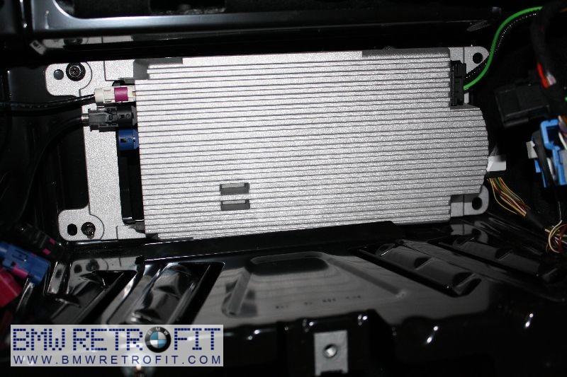 Bmw Retrofit Team Cic Navigation System Retrofits Combox