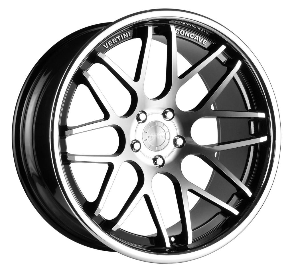 Vertini Magic Wheels Bmw M5 Forum And M6 Forums