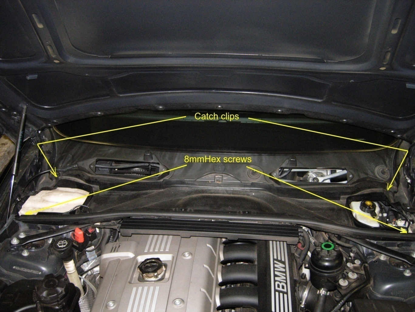 How to repair E90 Wipers not parking correctly - BMW 3