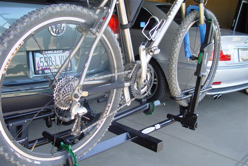 Fs Sportworks Transport 2 Quot Receiver Hitch Bike Rack