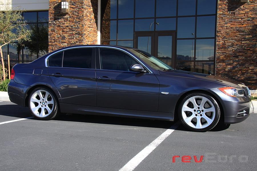 2008 BMW e90 335i for saletrade