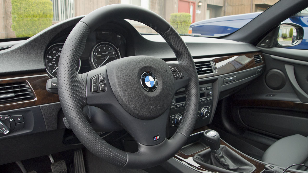 Are These Good Interior Ideas Bmw Performance Theme