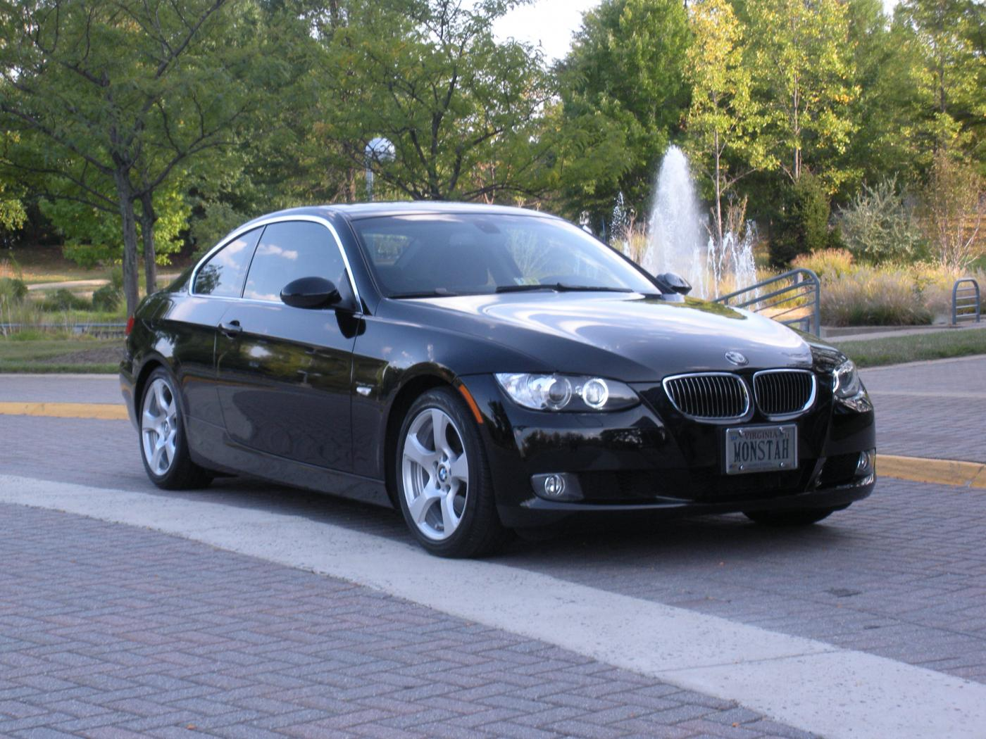 Fs 2008 328i coupe wheelstirestpms cheap sciox Image collections