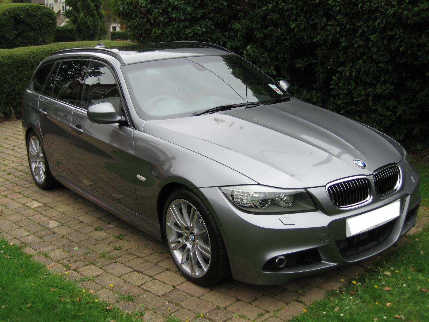 Possible Sale  335i Touring