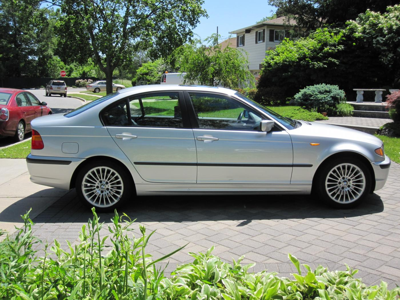 bmw 325xi 2002 for sale alf img showing xi premium. Black Bedroom Furniture Sets. Home Design Ideas