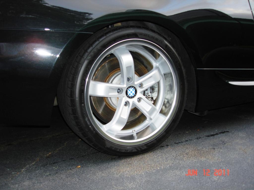 Fs 18 Quot Beyern Type 5 Silver Wheels