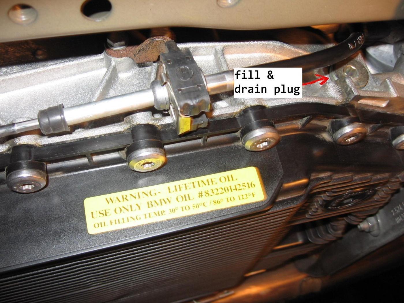 Bmw Klub Pl Zobacz Temat Automat W E90 E91 Awaryjność