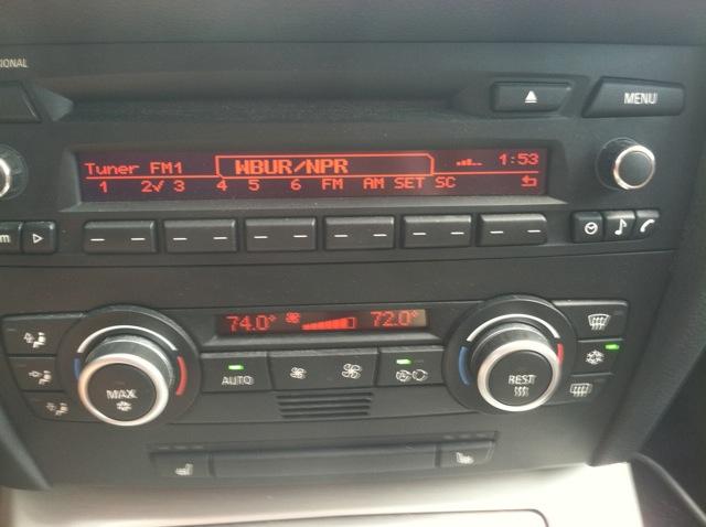 Bluetooth Pairing Help Non Idrive Bmw 3 Series E90 E92 Forum